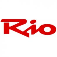 Rio logo vector logo