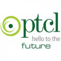 PTCL logo vector logo