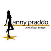 Anny Prado logo vector logo