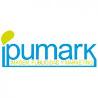 Ipumark sac logo vector logo