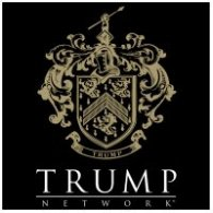 TRUMP Network logo vector logo