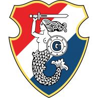 WKS Gwardia Warszawa logo vector logo