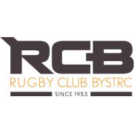 RCB Rugby Club Bystrc Brno logo vector logo