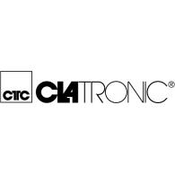 Clatronic logo vector logo