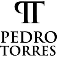 Pedro Torres logo vector logo