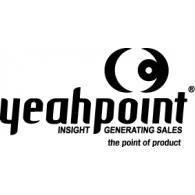 yeahpoint logo vector logo