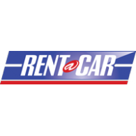 Rent A Car logo vector logo