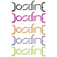 Josefine logo vector logo