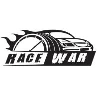 RaceWar logo vector logo