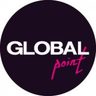 Global Point logo vector logo