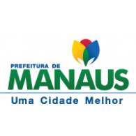 Prefeitura de Manaus logo vector logo