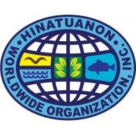 Hinatuanon logo vector logo