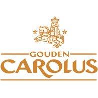 Gouden Carolus logo vector logo
