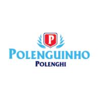 Polenguinho logo vector logo