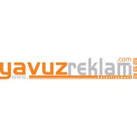 Yavuz Reklam logo vector logo