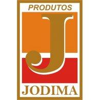 Jodima logo vector logo