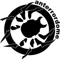 anterrordome logo vector logo
