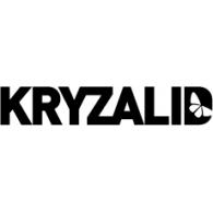 Kryzalid logo vector logo