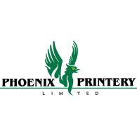 Phoenix Printery Ltd. logo vector logo