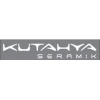 Kütahya Seramik logo vector logo