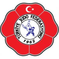 Türkiye Judo Federasyonu logo vector logo