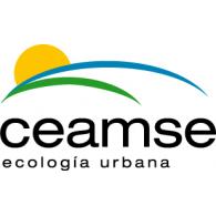 Ceamse logo vector logo