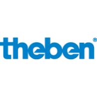 Theben AG logo vector logo