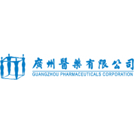 Guangzhou Pharmaceuticals Corporation logo vector logo