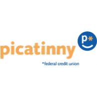 Picatinny FCU logo vector logo
