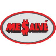 Me Salve logo vector logo