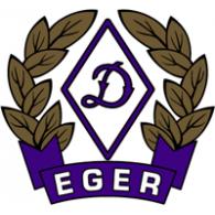 Egri Dozsa Eger logo vector logo
