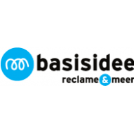 Basisidee logo vector logo