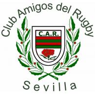 CAR Sevilla logo vector logo