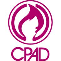 CPAD logo vector logo