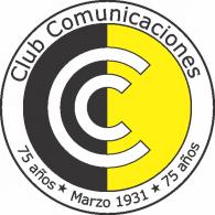 Club Comunicaciones logo vector logo