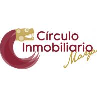 Circulo inmobiliario Maya logo vector logo