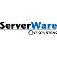 ServerWare logo vector logo