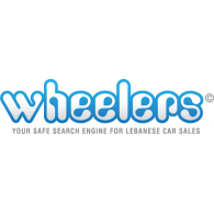 Wheelers logo vector logo