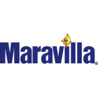 Maravilla logo vector logo