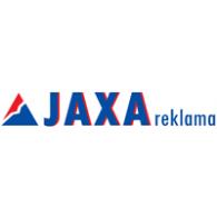 JAXA reklama logo vector logo