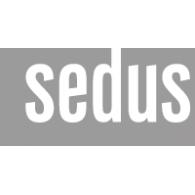 Sedus logo vector logo