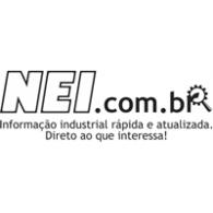 NEI logo vector logo