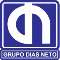 Grupo Dias Neto logo vector logo