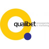 Qualibet logo vector logo