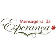 Mensageira da Esperan logo vector logo