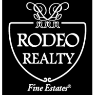 Rodeo Realty logo vector logo