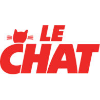 Le Chat logo vector logo