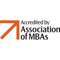Association of MBAs logo vector logo