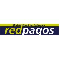 Redpagos logo vector logo