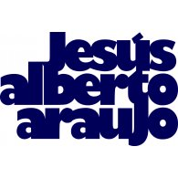 jesusalbertoaraujo logo vector logo